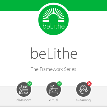 beLithe -The Framework Series