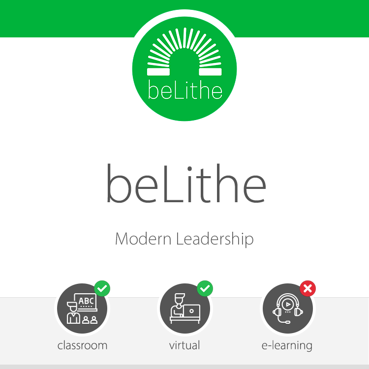 beLithe -Modern Leadership