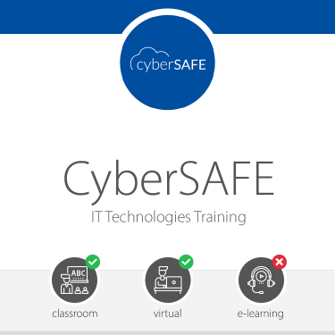 CyberSAFE Training