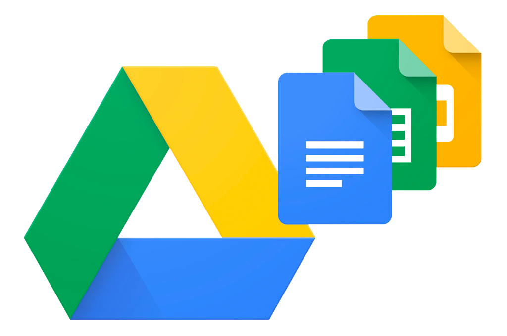 Google Drive -Introduction to Cloud Documents