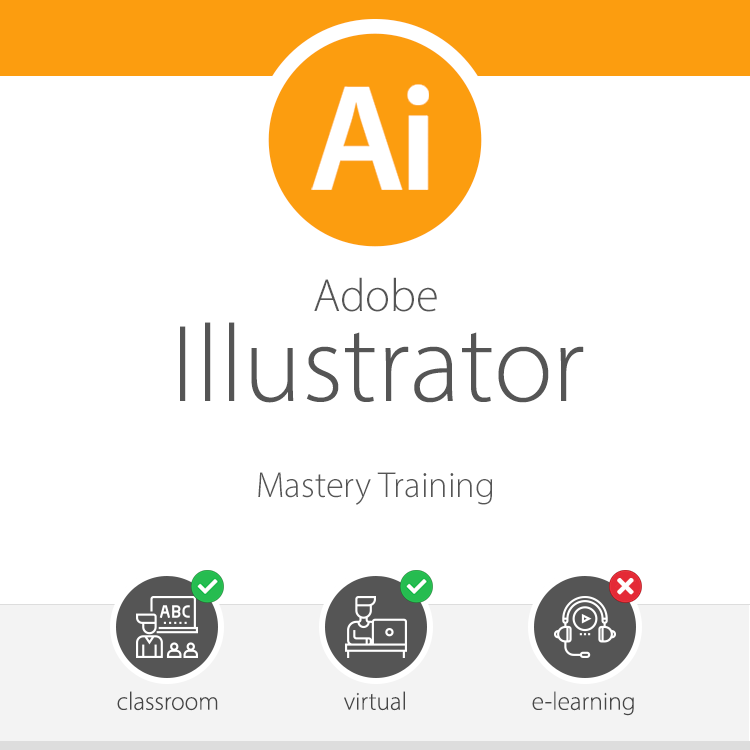 Illustrator Mastery Training