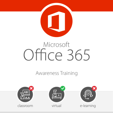 Microsoft Office 365 Awareness Training