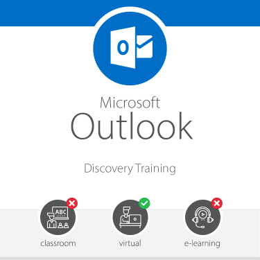 Microsoft Outlook Discovery Training