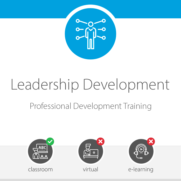 Leadership Development Training