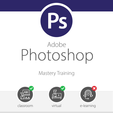 Photoshop Mastery Training