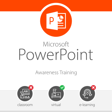 PowerPoint Awareness Training