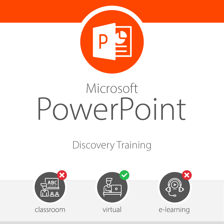 PowerPoint Discovery Training