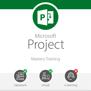 Project Mastery Training