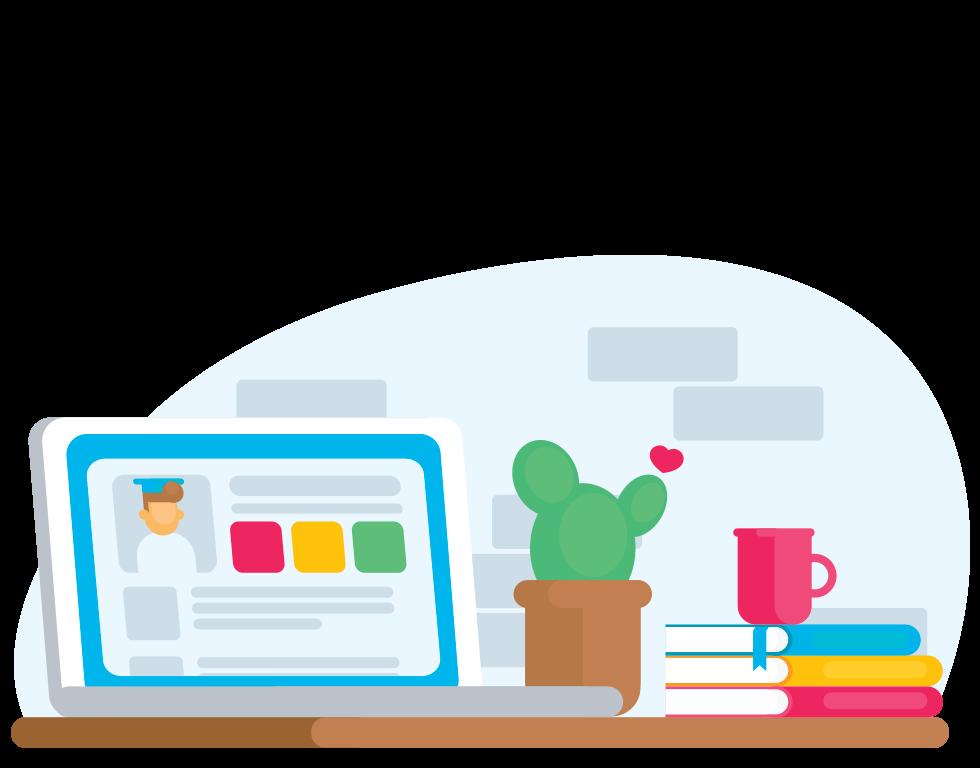 Register and Start Learning