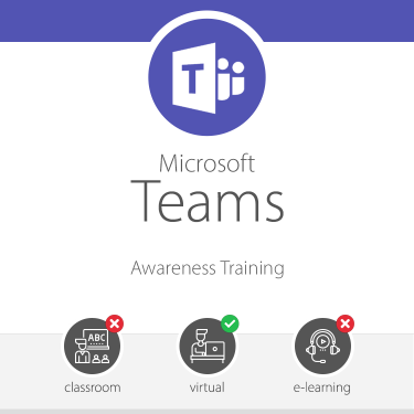 Microsoft Teams Awareness Training