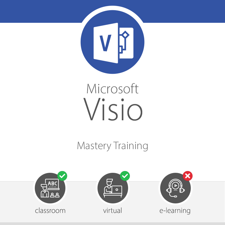 Visio Mastery Training